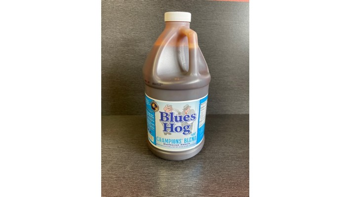 "Sauce barbecue ""Champions' Blend"" (Blues hog) 1.89 litre"