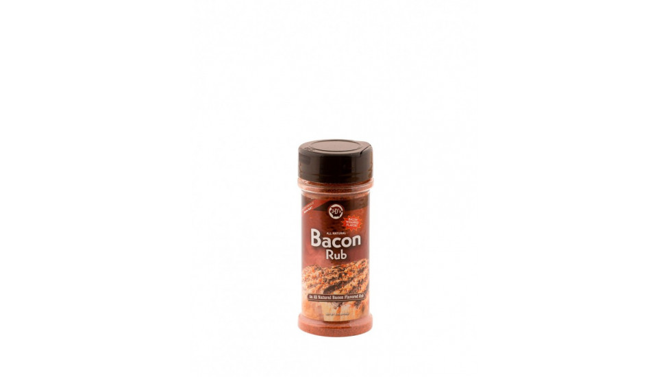 Épices/Rub au BACON